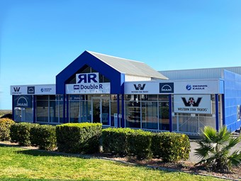 Double R nabs North Star's Tamworth branch