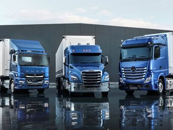 Velocity finalises takeover of Eager's Daimler truck business