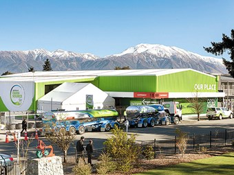 Fonterra rebrands RD1 to Farm Source