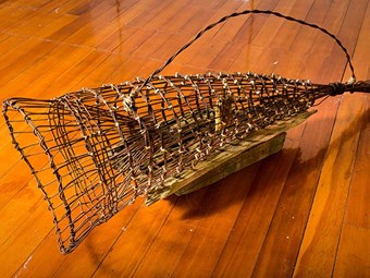 Entries closing for Fieldays wire art contest