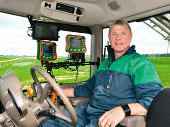 Technology set to play big part in NZ agriculture