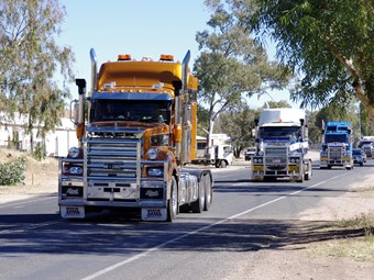 Alice Springs looks to 2015