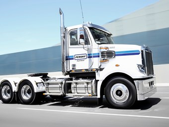 Penske Truck Rental and Leasing open for business in Melbourne