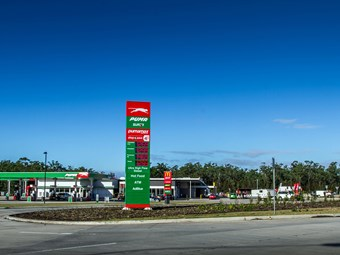 Truckstop of the month: Puma service centre at Kempsey