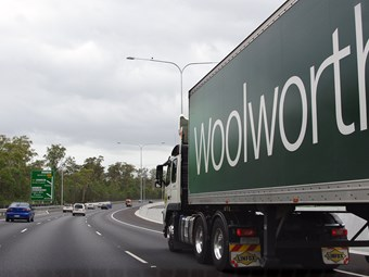 No extra money for truck drivers as TWU loses case against Linfox