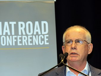 NatRoad 2015: COR reform may need to be done in stages