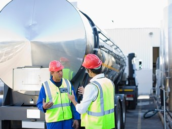Safety leadership crucial for trucking operators