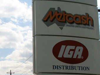 Metcash grapples with COR challenge