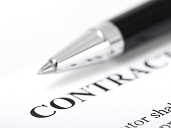 Industry operators should be wary on contracts