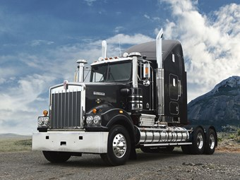 Kenworth T950 returns to Australia in limited numbers