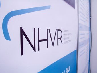NHVR eyes November deadline for new inspection manual
