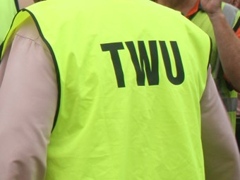 TWU backs mandatory paid fatigue breaks proposal