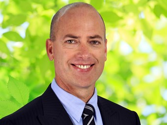 Nalder: Trucking industry will be involved in WA reform