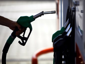 Retail margins grow as weak dollar limits drop in petrol prices