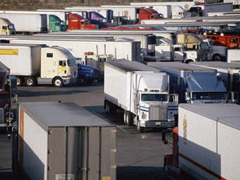 US truck regulator has dodgy operators in its sights