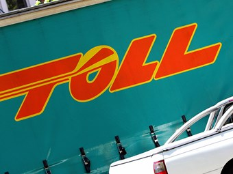 Toll to consider if using owner-drivers is 'commercially feasible'