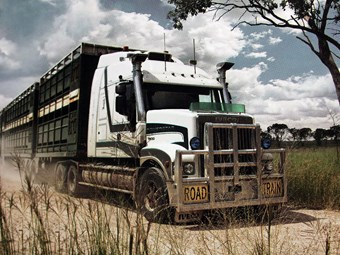 New book documents Iveco's Australian history