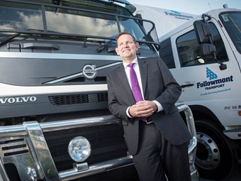 Volvo Group to tackle driver shortage