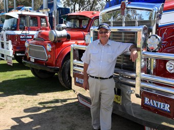 Nominations open for Deniliquin Truck Show's new Wall of Fame