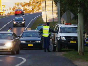 Drug test all drivers, not just truckies