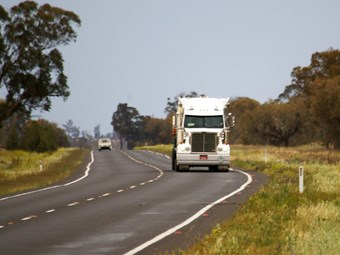 Are Australia's highways damaging our trucks?