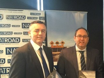 NHVR announces five-year vision