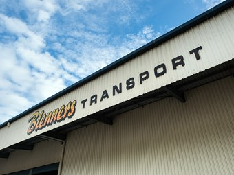 Blenners Transport facing $690,000 lawsuit