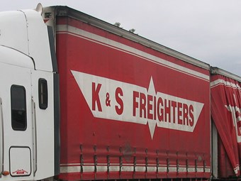K&S profits fall by $104.2M