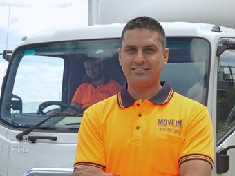 Taxis to trucks: Apinder's success story