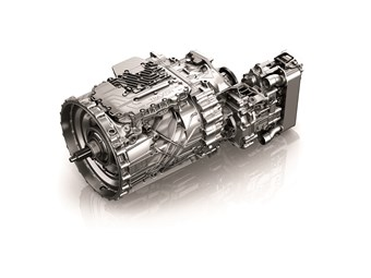 New Traxon transmission to debut in Brisbane