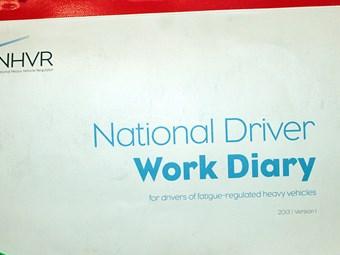Call to explore drivers self-managing fatigue