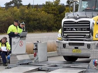 Industry comes together to improve roller brake testing