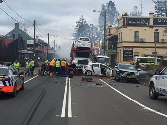 Truck cab security in sharp relief in the wake of Singleton