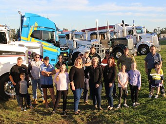 Newcastle and Hunter gearing up for huge truck show