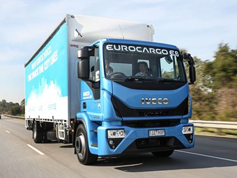 Iveco offers tempting incentives for prospective buyers