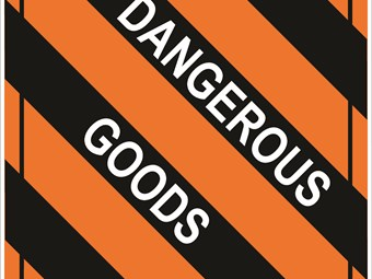 Dangerous goods transport changes coming