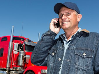 Truckies hit back: What about a hotline for motorists?