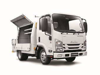 BTS 19: Three decades of distinction for Isuzu