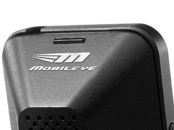 BTS 19: Mobileye refocuses drivers' attention
