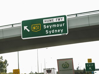 NSW tones down border freight restrictions