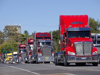 Casino Truck Show goes virtual for 2020