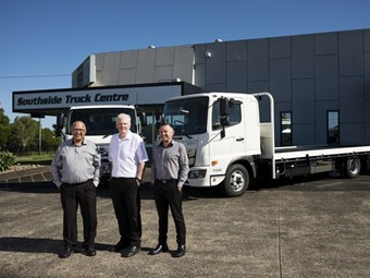 Hino appoints Northern NSW dealer