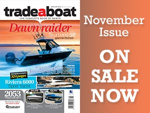 What's in the latest issue of Trade-a-Boat?