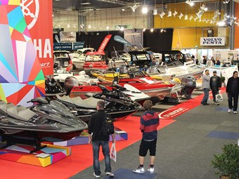 Big prizes up for grabs at Hutchwilco NZ Boat Show 2015