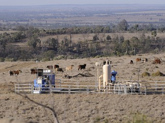 Queensland survey reveals lukewarm view of coal seam gas