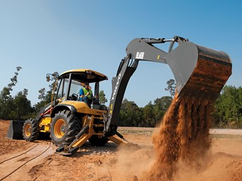 Volvo CE drops backhoes and graders from lineup