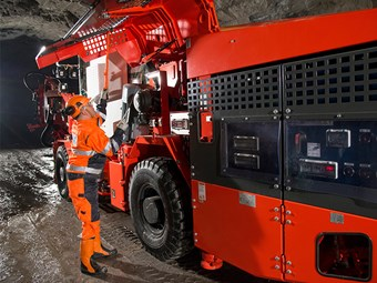 63 jobs to go as Sandvik Mining takes a hit