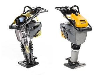 Atlas Copco LT6005 rammer wins iF design award