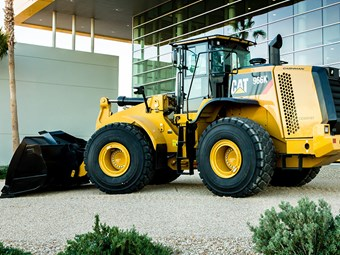 Security tips for earthmoving equipment dealerships