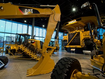Up to 10,000 could lose jobs in Caterpillar restructuring